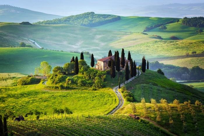 Leggi per rottamare il paesaggio e i centri storici in Toscana e in Sicilia. È questo il nuovo Pd?